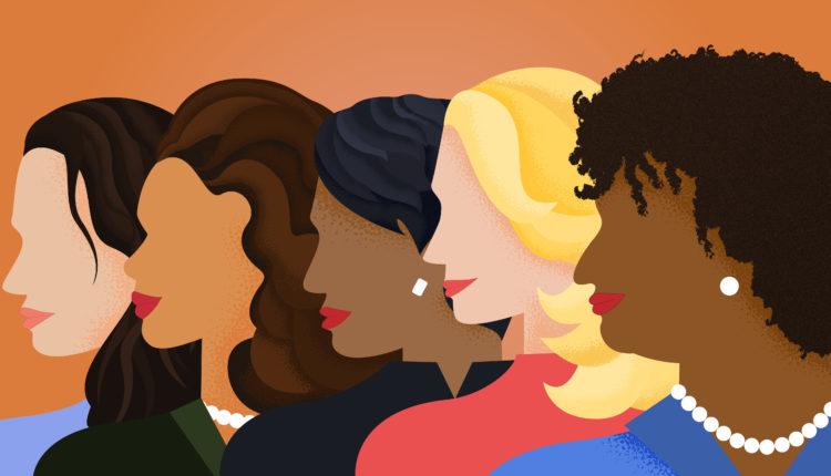 Imagem Dia das Mulheres