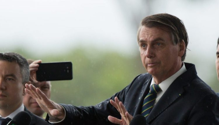 Bolsonaro alega apuração no Enem 2019