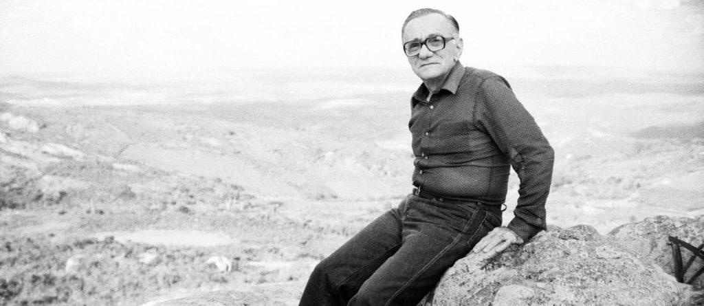 João Cabral de Melo Neto (1920 – 1999)