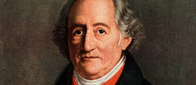 Johann Goethe