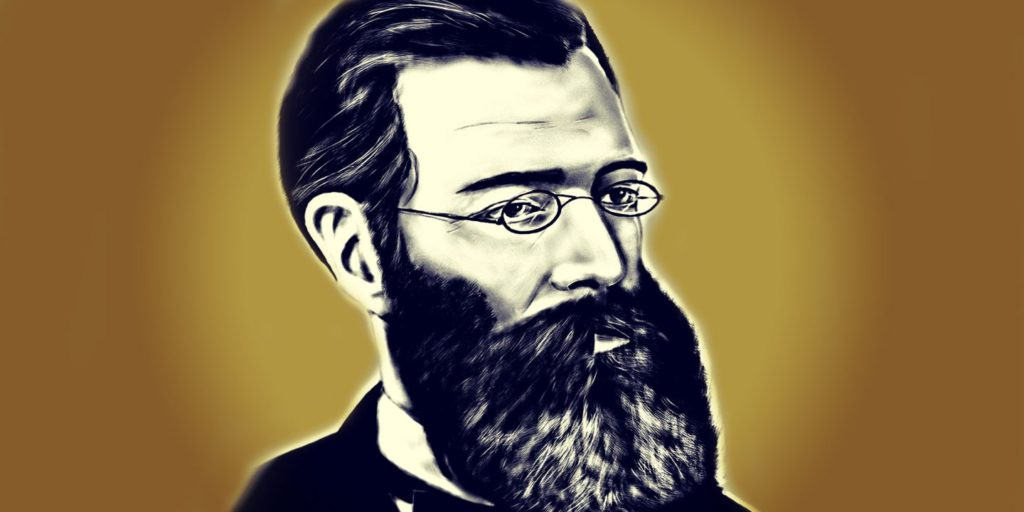 José de Alencar (1829 – 1877)