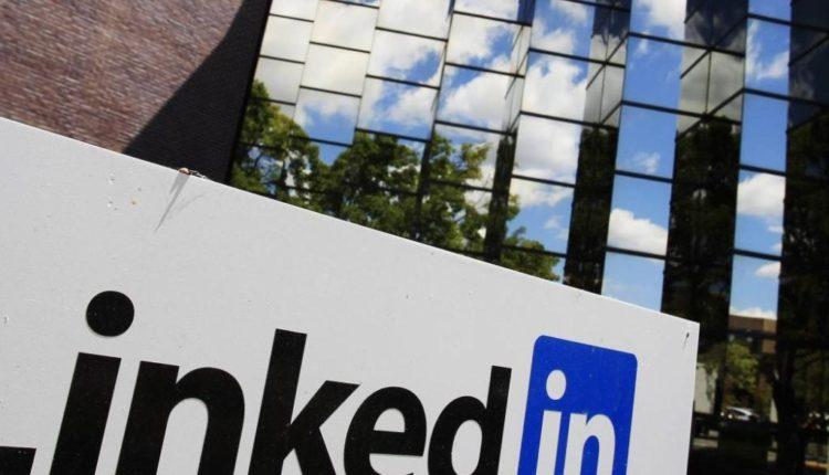 15 profissões em alta - Linkedin