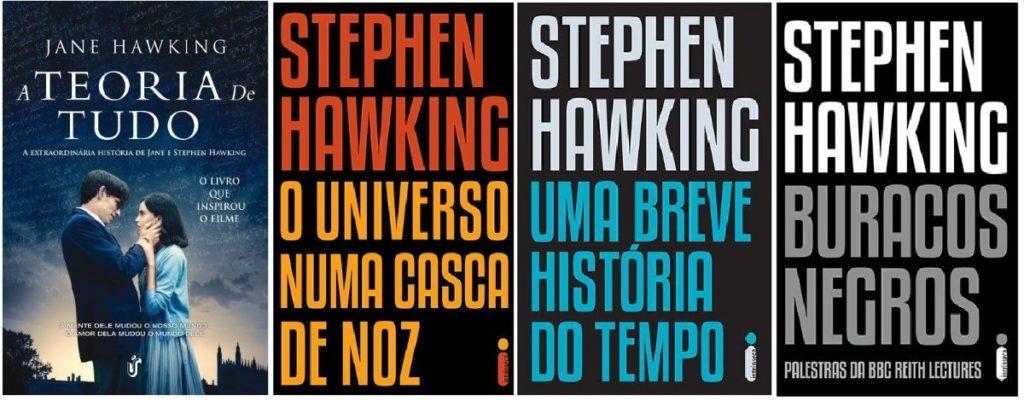 livros stephen