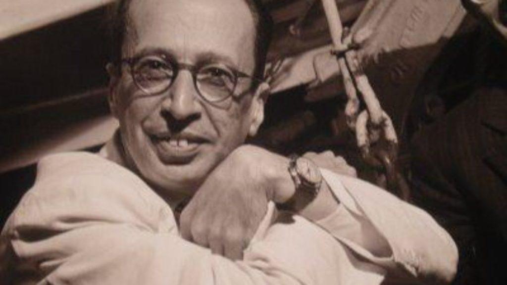 Manuel Bandeira (1886 – 1968)