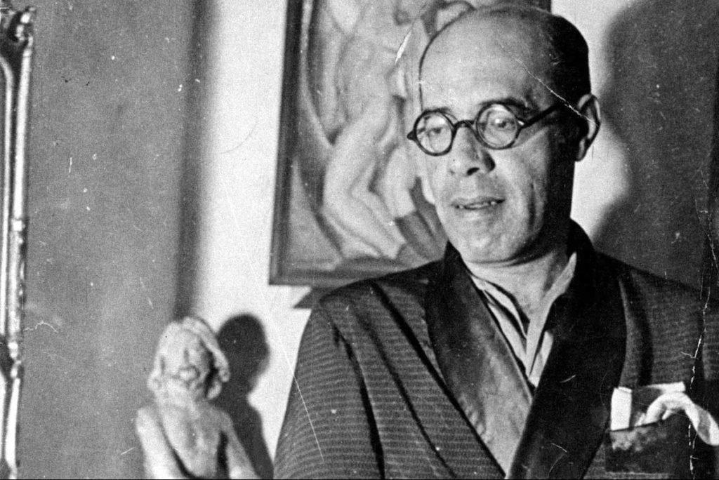 Mário de Andrade (1893 – 1945)