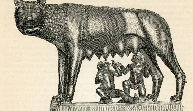 deus marte na mitologia romana