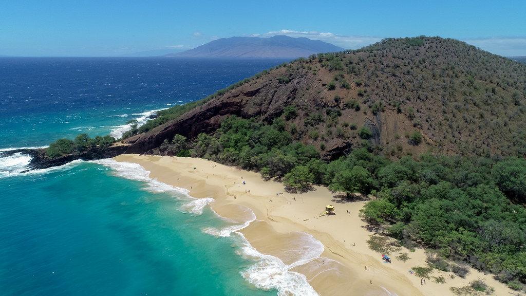 Maui, Havaí, EUA