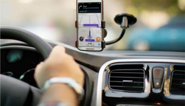 Quanto ganha um motorista de uber?