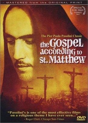 O Evangelho Segundo São Mateus (1964)