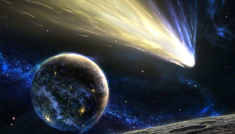 panspermia cósmica