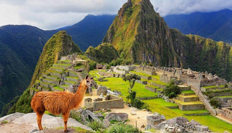 Peru - História, capital, mapa, localização, bandeira, economia, recursos naturais, população