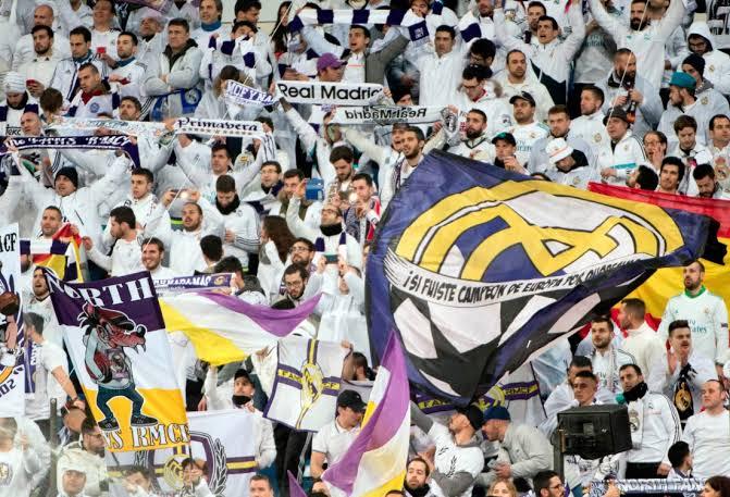 Real Madrid (Espanha)