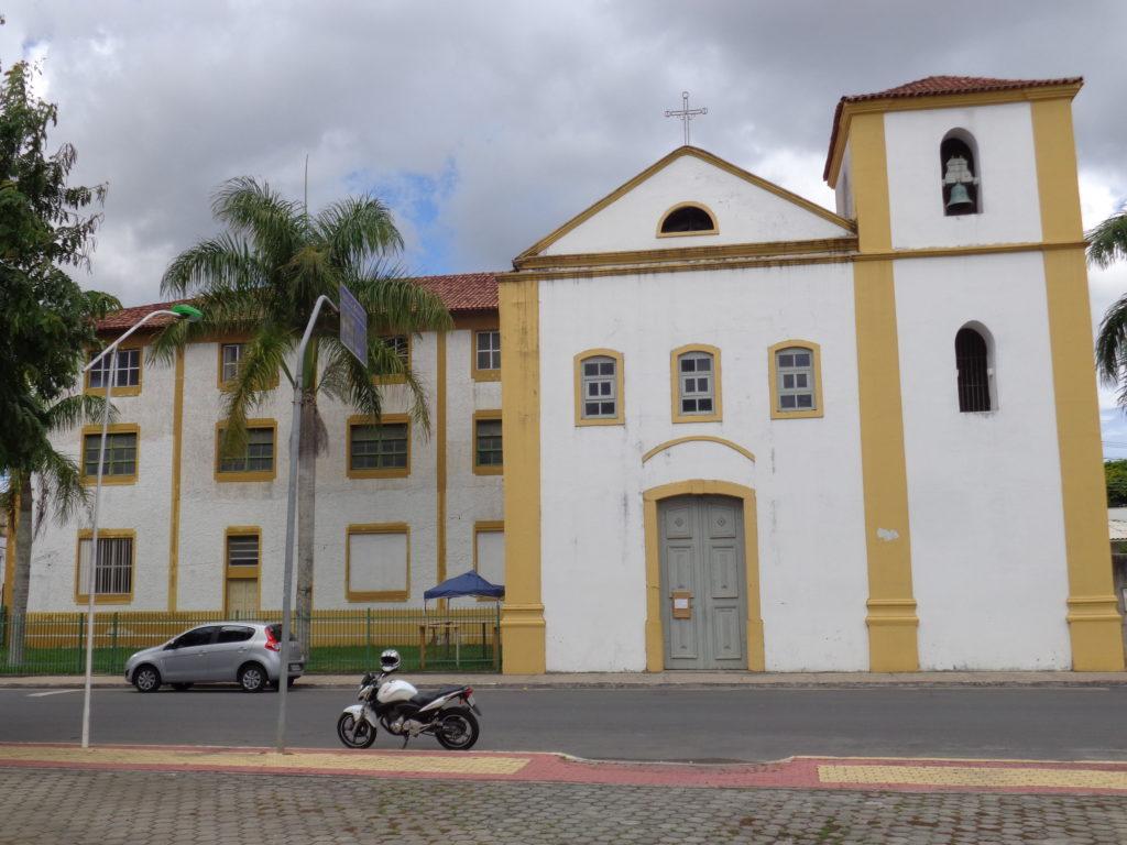 São Mateus (ES) – 1544