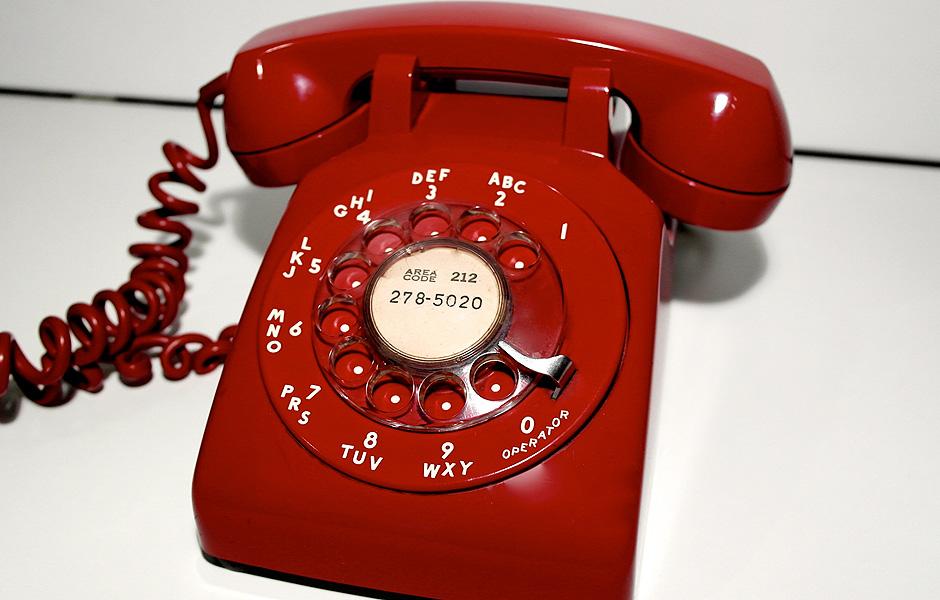 A evolução do telefone-clássico