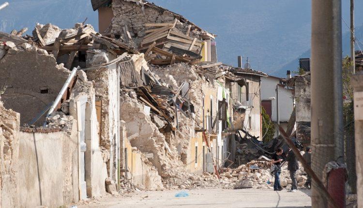 Os 12 maiores terremotos do Brasil