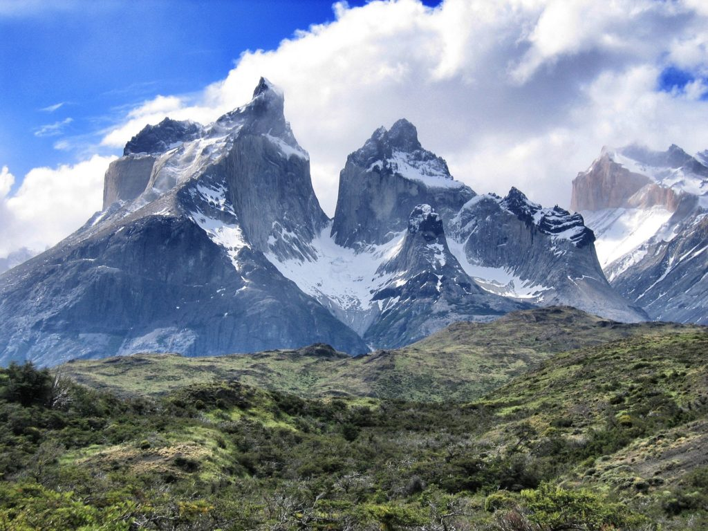 Patagônia, Argentina e Chile