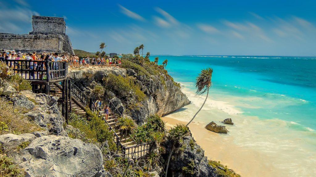 Tulum, Yucatán, México