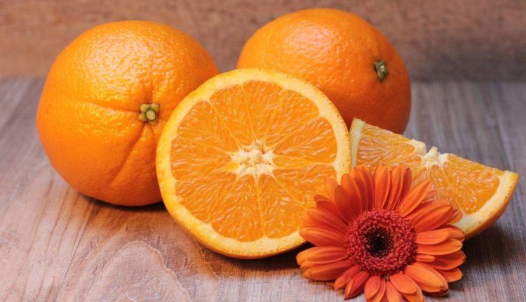 vitamina c escorbuto