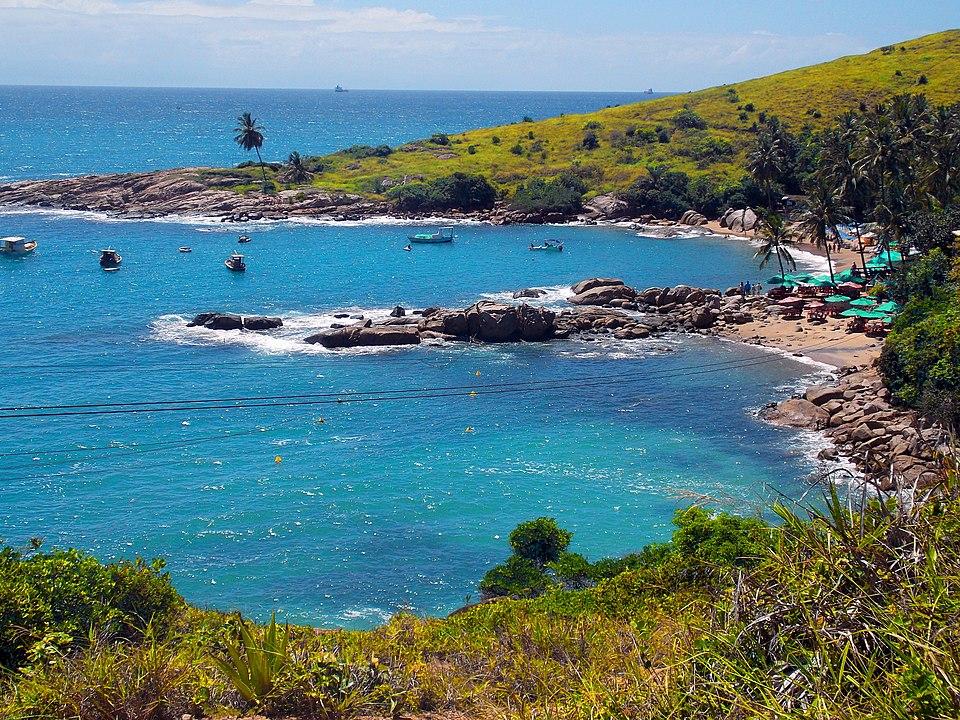 Praia de Calhetas, Cabo de Santo Agostinho (PE)