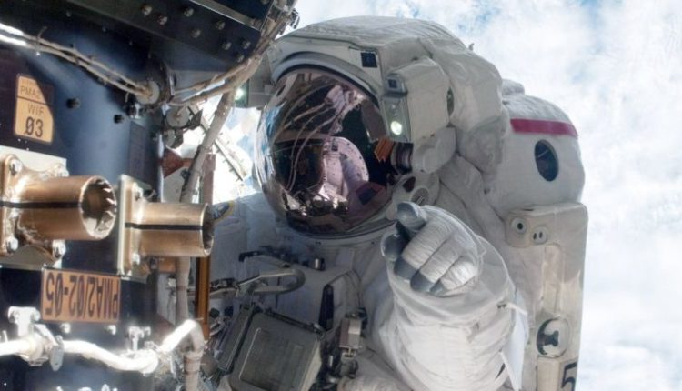 Nasa abre processo seletivo para astronautas