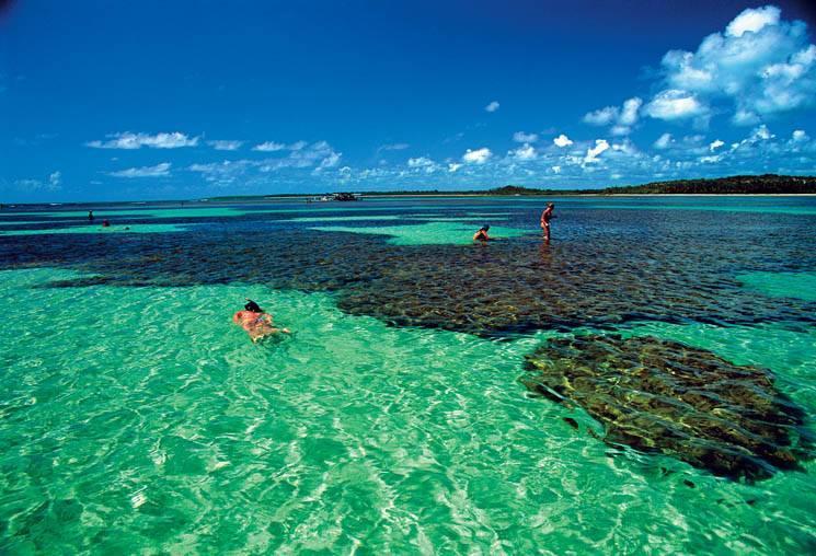 Moreré, Ilha de Boipeba (BA)