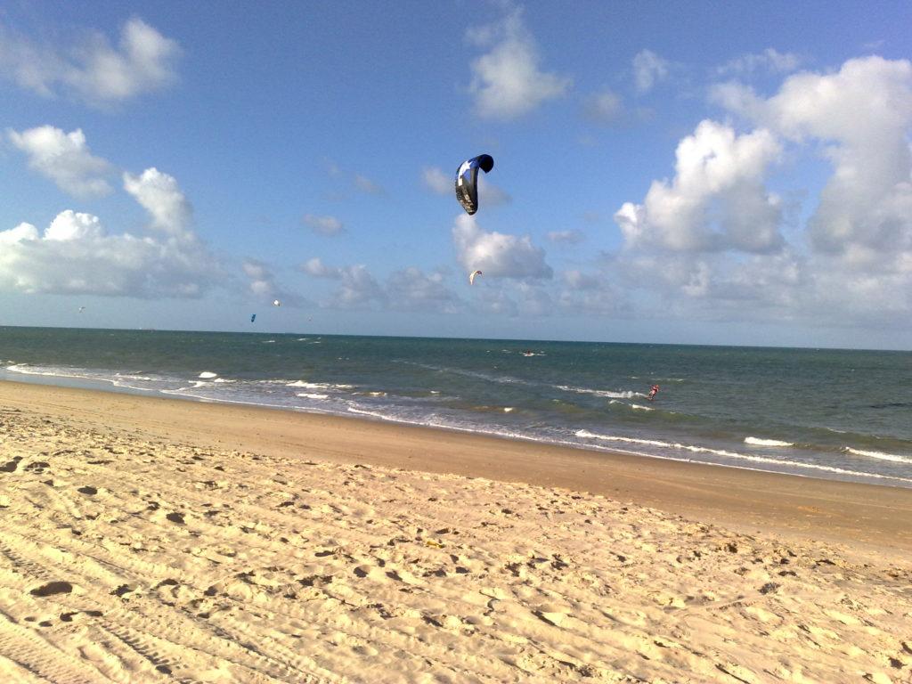 Praia de Cumbuco, Ceará (CE)