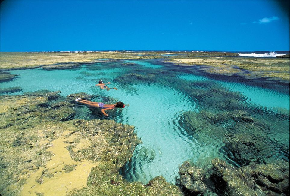 Praia do Forte, Bahia (BA)