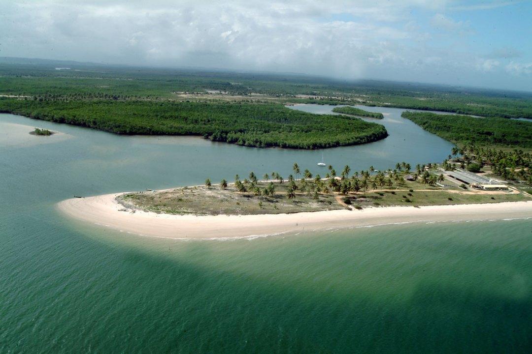 Praia do Saco, Estância (SE)