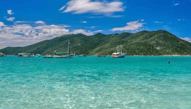 As 20 melhores praias do Brasil