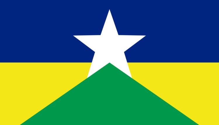Geografia de Rondônia
