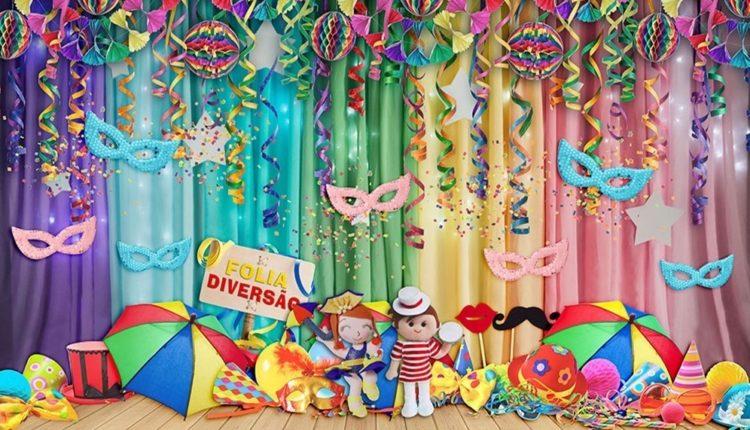 Como preparar as atividades de carnaval na escola?