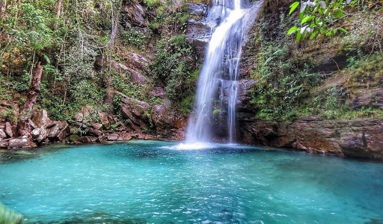 Pontos turísticos de Goiás