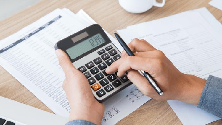 Como calcular porcentagem na calculadora