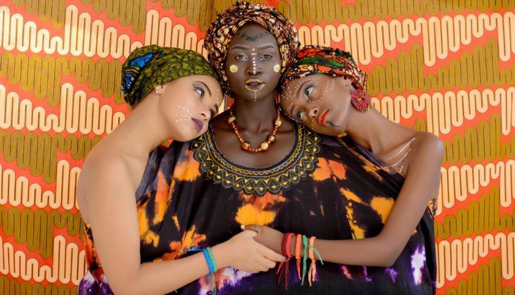 Cultura africana