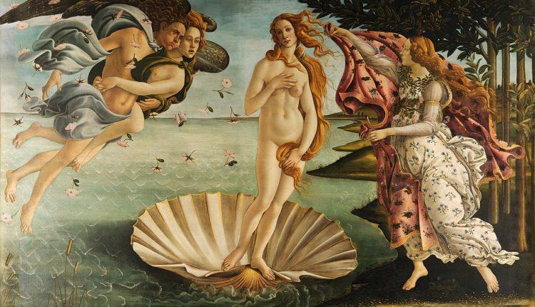 Deusa romana Vênus