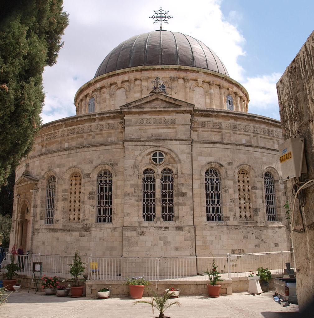 Igreja Ortodoxa Etíope