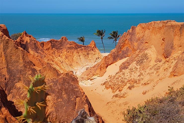 Morro Branco (Fortaleza)