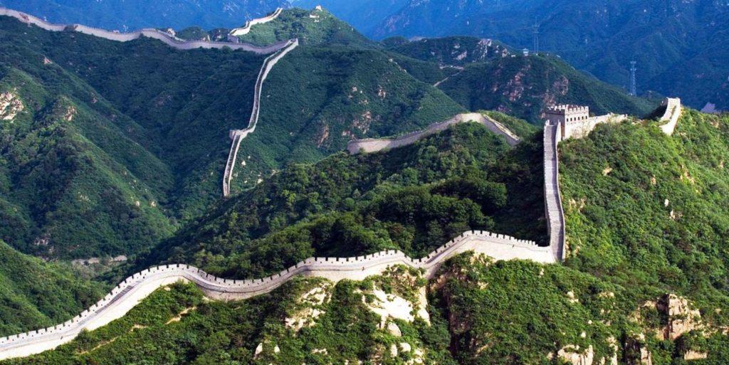 Muralha da China (China)