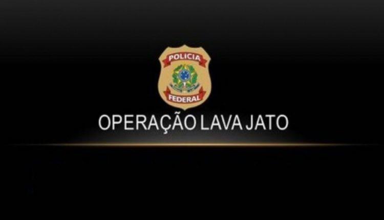 Operação Lava Jato - Polícia federal