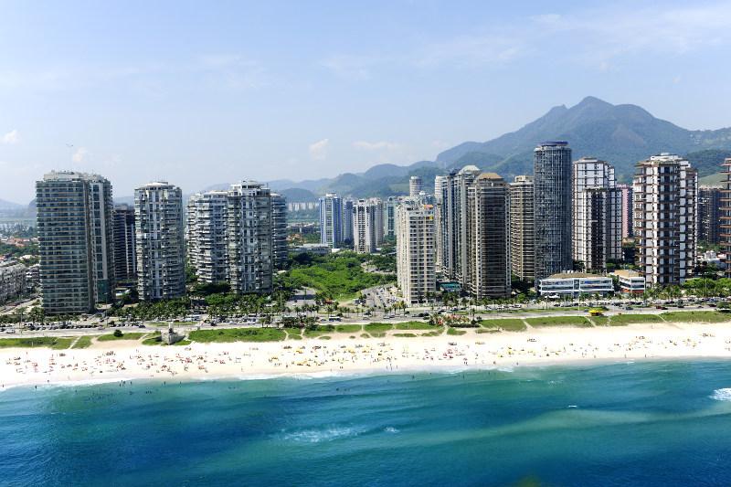 Praia da Barra (Rio de Janeiro)