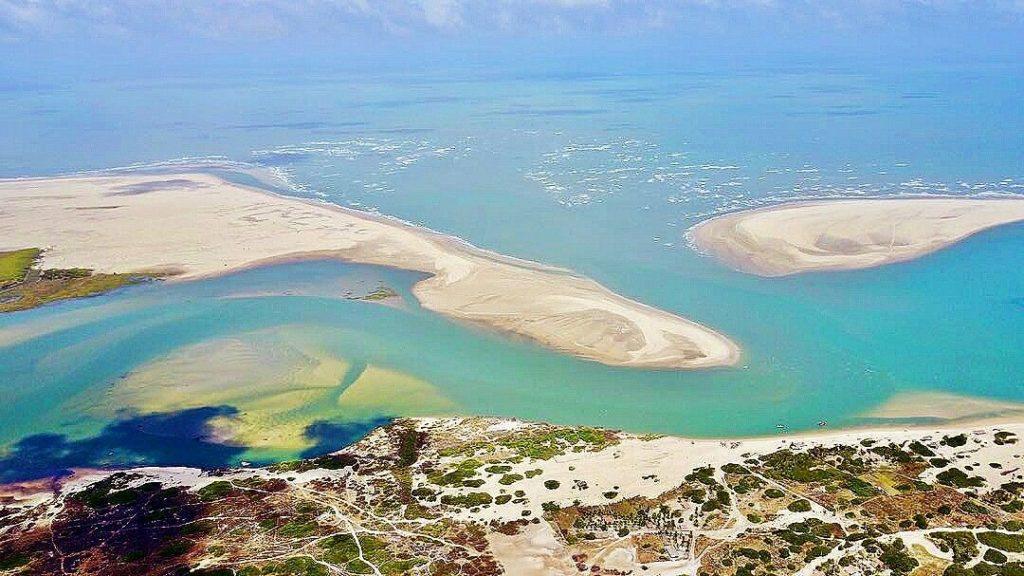 Praia de Atins, Barreirinhas (MA)