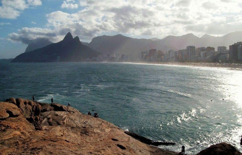 Praia do Arpoador (Rio de Janeiro)