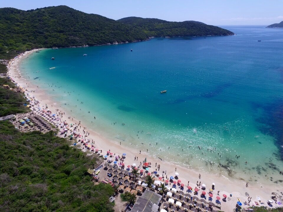 Praia do Forno (Arraial do Cabo)