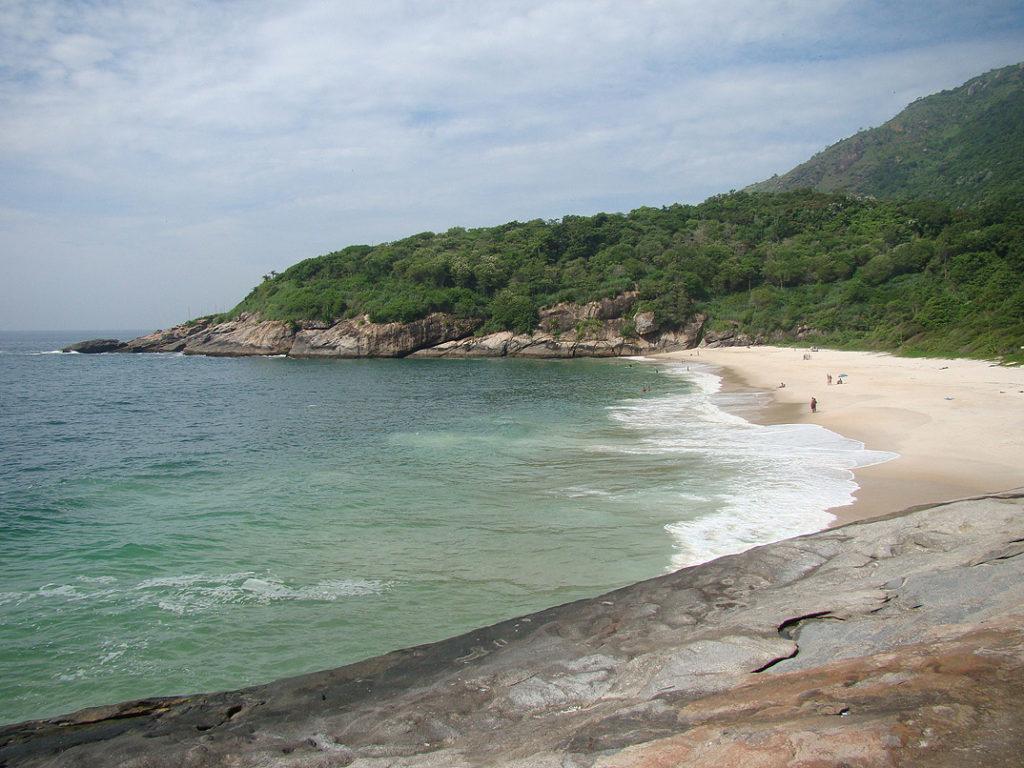 Praia do Grumari (Rio de Janeiro)