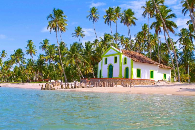 Praia dos Carneiros (Tamandaré)