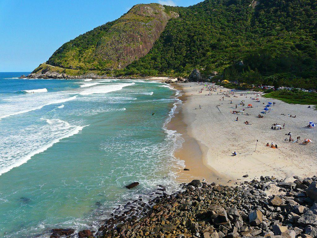 Prainha Beach (Rio de Janeiro)