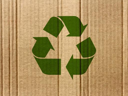 Reciclagem - Símbolo