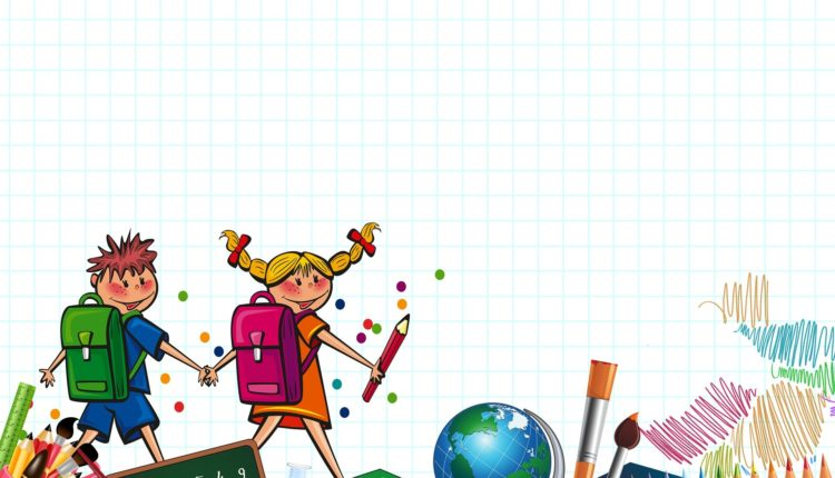 20 planos de aulas para o ensino fundamental