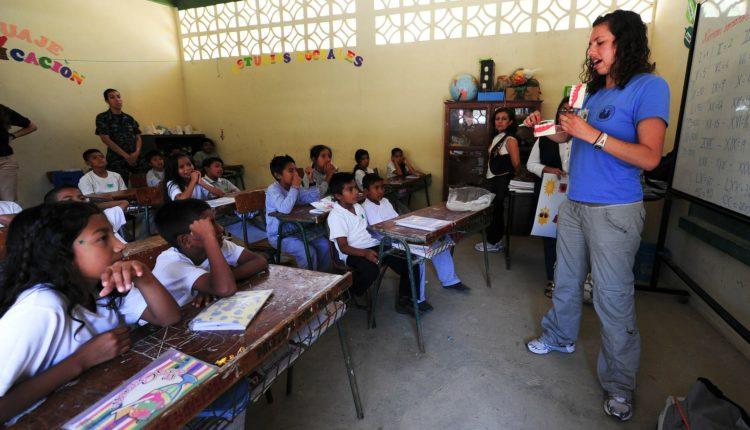 MEC publica texto com novas diretrizes para formação de professores