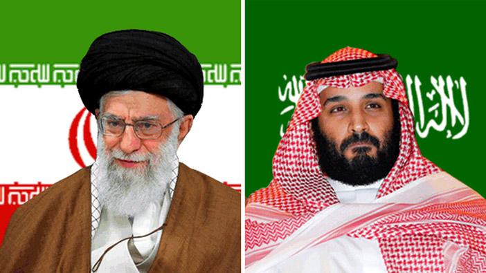 Sunitas e xiitas